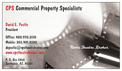 Commercial Property Specialist